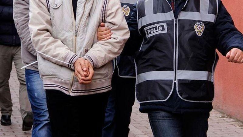 Kesinleşmiş hapis cezası olan firari FETÖ'cü Elbistan'da yakalandı