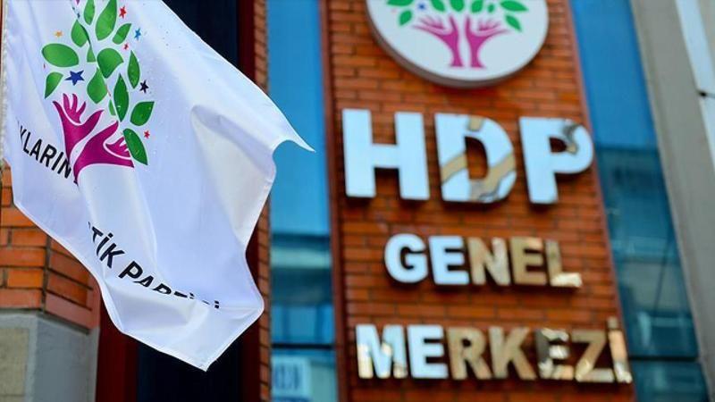 Ermeni partisi HDP, sözde 1915 olaylarına destek verdi