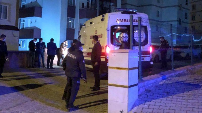 Kahramanmaraş'ta 2 çocuk annesi evinin bahçesinde ölü bulundu