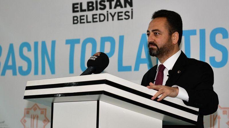 Başkan Gürbüz CHP ve İYİ Parti'nin foyasını ortaya çıkarttı: Şar Dağı kadar yalan söylüyorlar