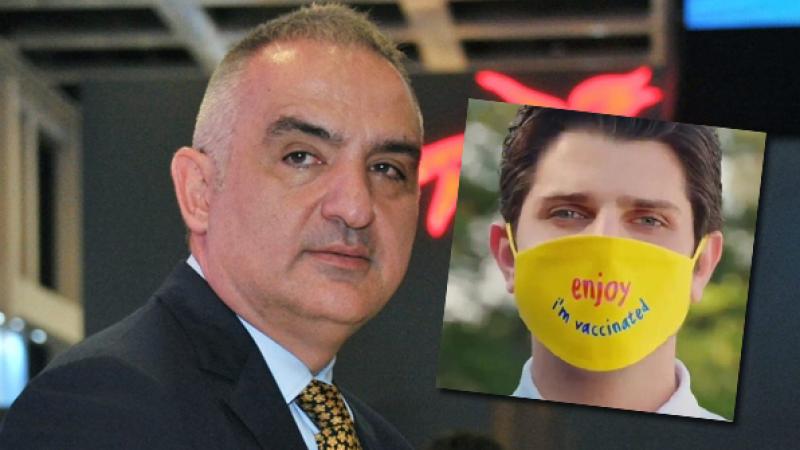 Türkleri aşağılayan Kültür Bakanı Ersoy'a istifa çağrısı