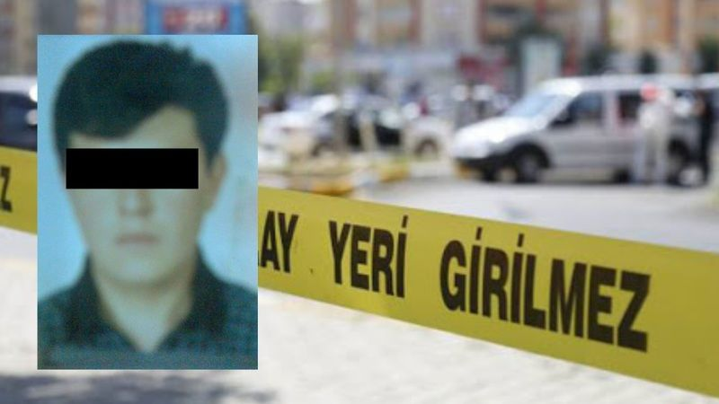 Pazarcık'ta dehşet: Önce eski karısını öldürdü sonra intihar etti!