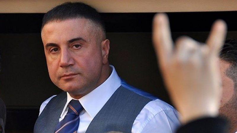Sedat Peker canlı yayına yorum yaptı: Namusu maaşından fazla olan gazetecilere selam olsun