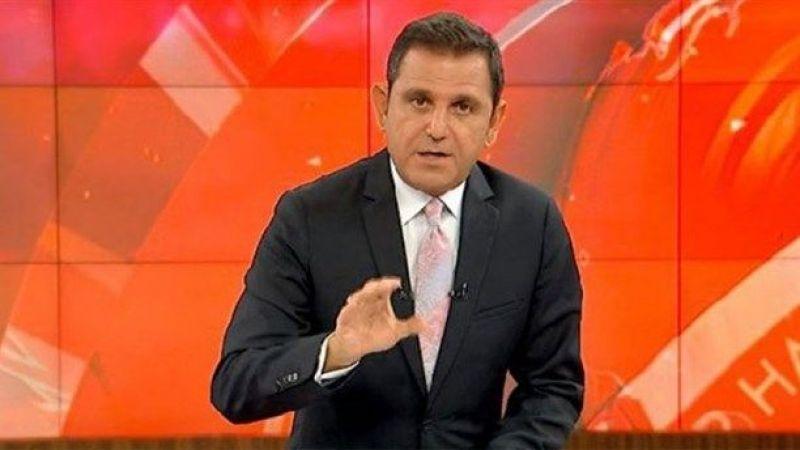 Fatih Portakal: Sedat Peker'in iddiaları hakkında birileri konuşsun