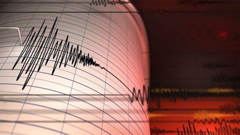 Göksun'da art arda deprem: Elbistan'da da hissedildi!