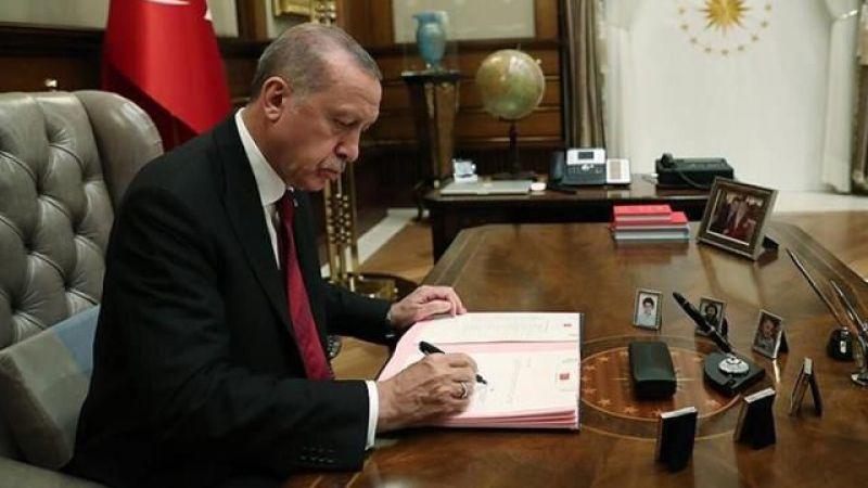 Erdoğan onayladı: Kahramanmaraş İstiklal Üniversitesi'ne İslami İlimler Fakültesi kuruldu