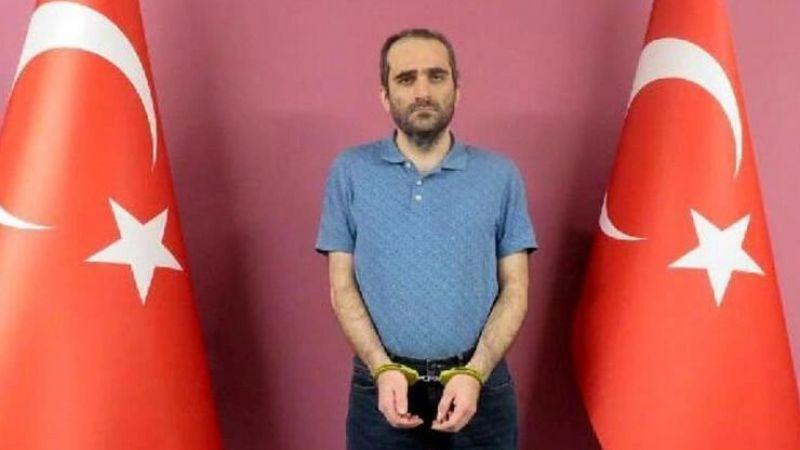 Selahaddin Gülen'in ifadesi ortaya çıktı: ByLock kullandım, mahrem imamlık yaptım