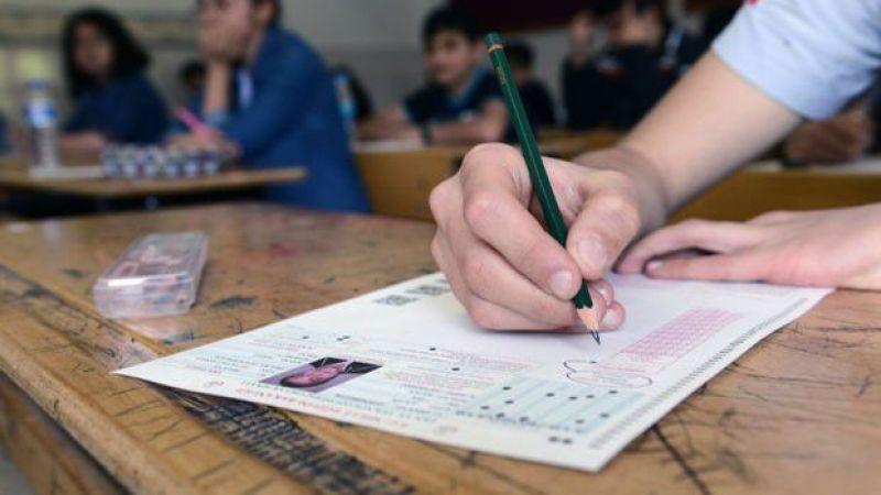Elbistan'da 2 bin 593 öğrenci LGS'ye girecek