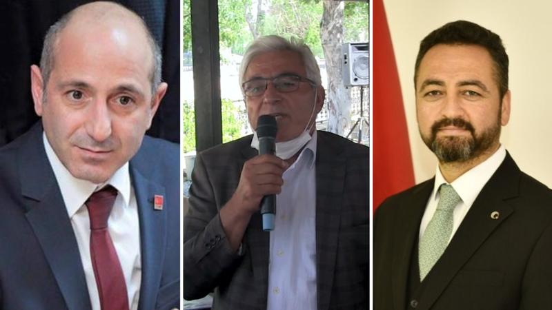 CHPli Muhtar açıkladı: Ali Öztunç yanlış bilgilendirilmiş, Mehmet Gürbüz'e haksızlık etti