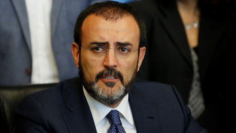 Mahir Ünal'dan Kılıçdaroğlu paylaşımı: Yalan bunun yanında masum kalır!