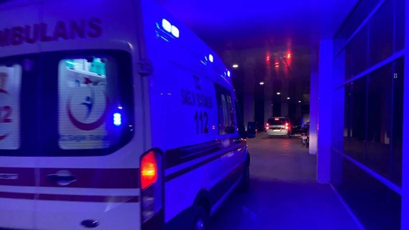 Elbistan'da süt sağarken elektrik akımına kapılan kişi öldü
