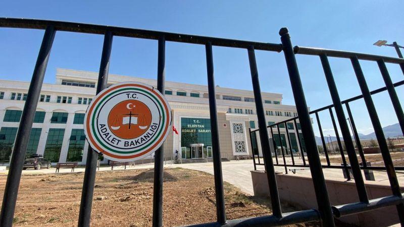Elbistan'da uyuşturucu tacirlerine şok: 38 yıl hapis 118 bin lira para cezası!