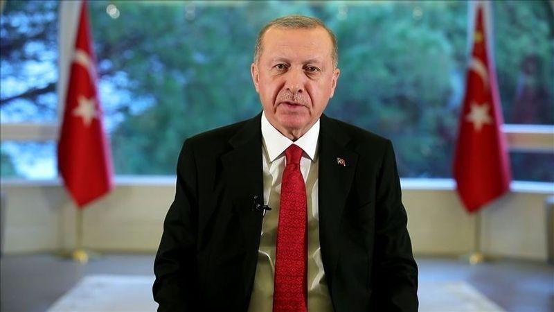 Başkan Erdoğan: 15 Temmuz'un hesabını tüm hainlerden sorduk, sormaya devam edeceğiz