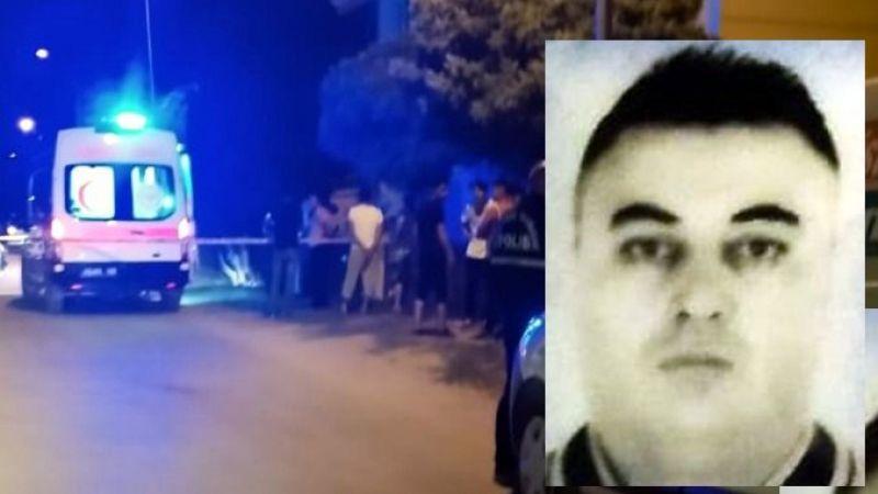 Elbistan'da 38 yaşındaki kişi canına kıydı