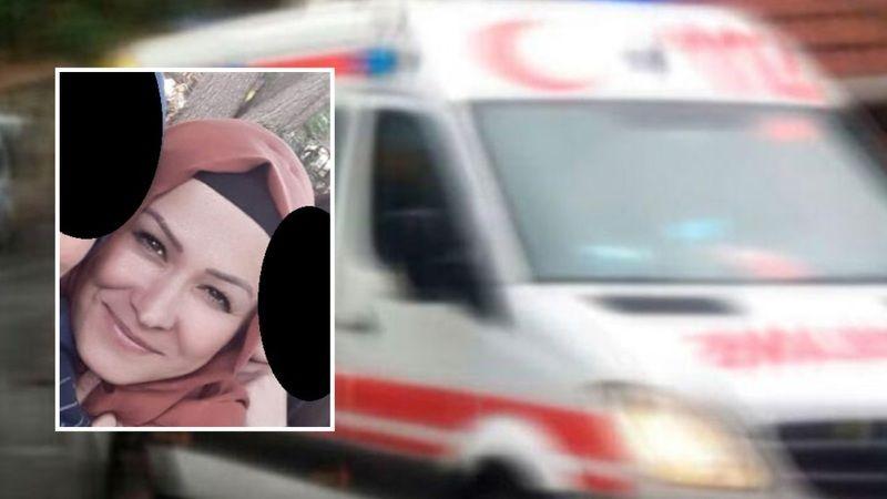 Afşin'de cinayet: Boşanma aşamasındaki eşini öldürdü!