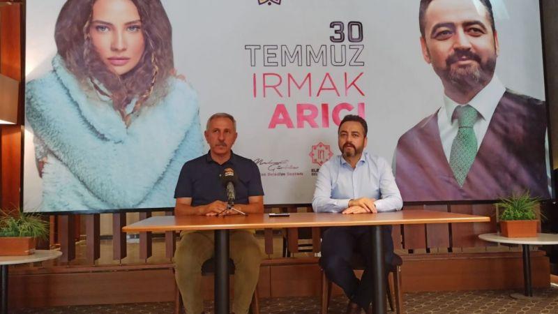 UID Genel Başkanı Kuş: Elbistan Festivali binlerce gurbetçiyi memleketine çekti