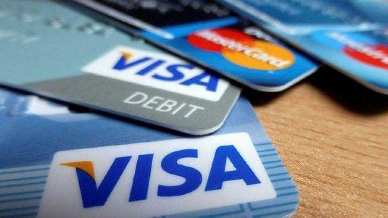 Kredi kartlarında önemli değişiklik!