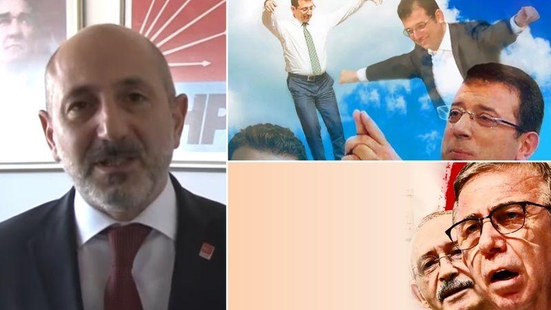 Elbistan Festivali'ne tepki gösteren Öztunç, Ankara ve İBB konserlerine sessiz kaldı!
