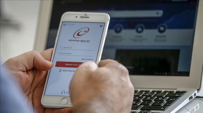 15 yaş altı çocukların kimlik kartı başvuruları e-Devlet üzerinden yapılabilecek