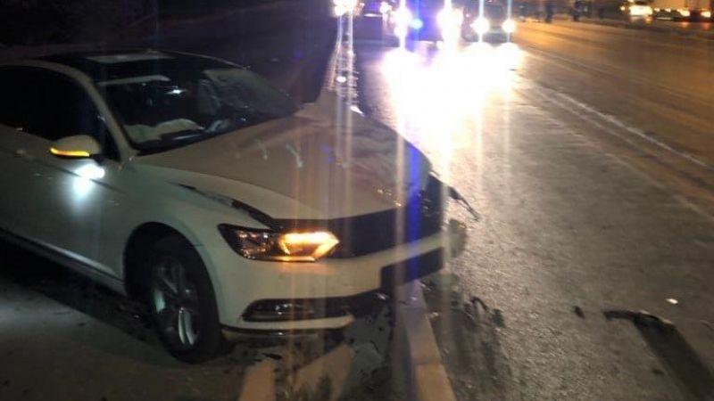 Feci kaza! Otomobil ile motosiklet çarpıştı: 2 ölü