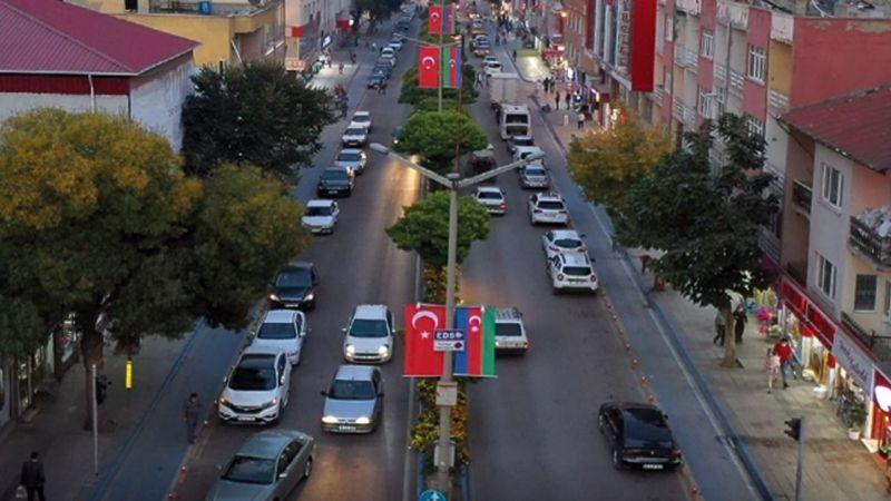 Elbistan'da alışveriş bayramının üçüncüsü düzenleniyor