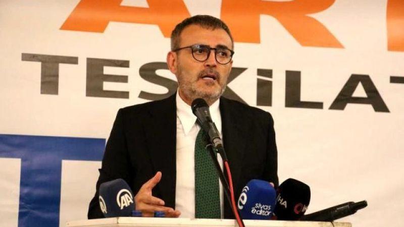 Mahir Ünal: Artık devlet vatandaşın, milletin devleti!