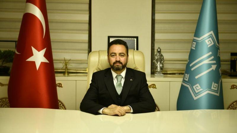 Başkan Gürbüz: Elbistan'da yurt sorunu bulunmuyor
