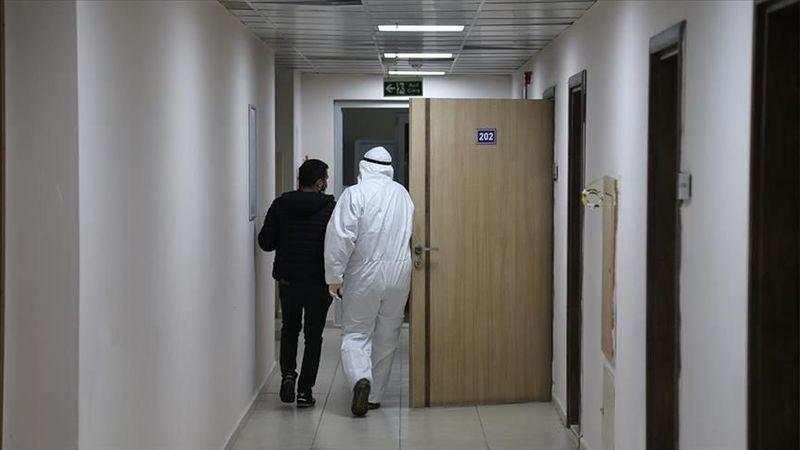 Karantinayı ihlal edip aile hekimini tehdit eden hastaya 6 bin 800 lira ceza