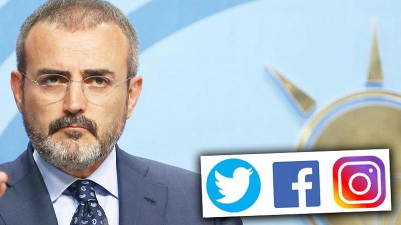 Mahir Ünal'dan sosyal medya açıklaması: İşte gelinen son nokta!