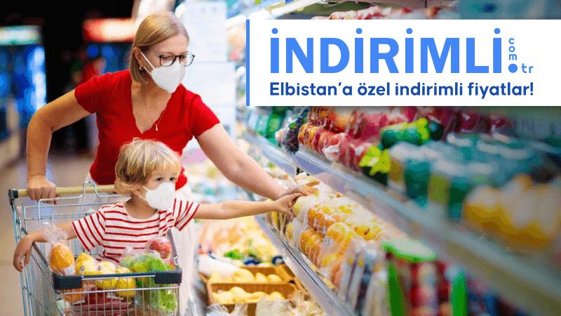 indirimli.com.tr Elbistan'ın online alışveriş marketi!