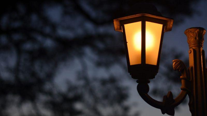 Olay uyarı: Sokaktaki lambalar değişiyorsa dikkat!