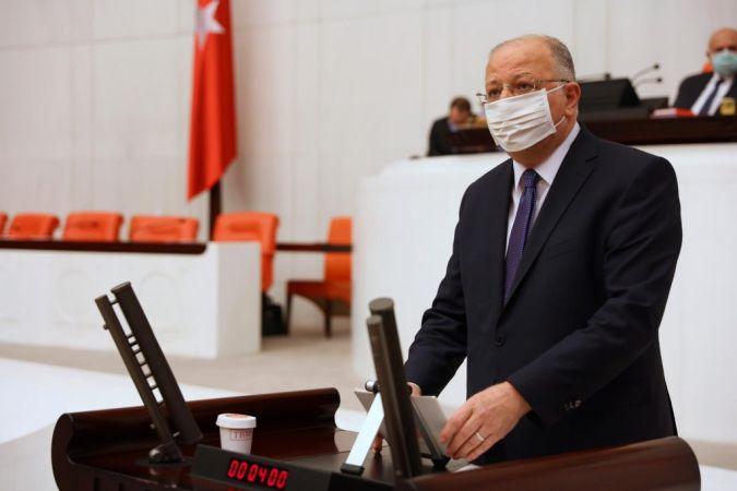 Milletvekili Koçer vatandaşları uyardı