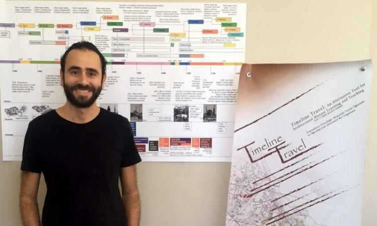 Gaziantep Üniversitesi'nin gurur projesi ses getiriyor