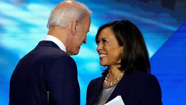 Joe Biden, yardımcı olarak Kamala Harris'i seçti (Kamala Harris kimdir?)