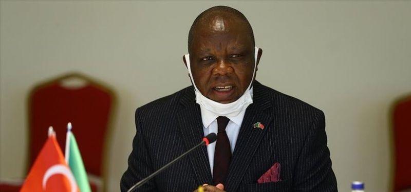 Zambiya, Gaziantep'te fahri konsolosluk açtı