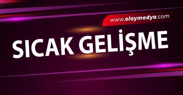 Son Dakika..Gaziantep'te sokağa çıkma yasağına rağmen trafik kazası!