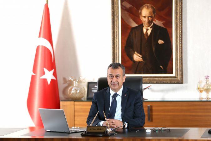GAİB Koordinatör Başkanı Kileci'den Çalışan Gazeteciler Günü mesajı