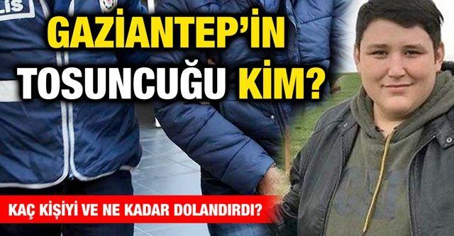 Gaziantep'in tosuncuğu kim?  Kaç kişiyi ve ne kadar dolandırdı?