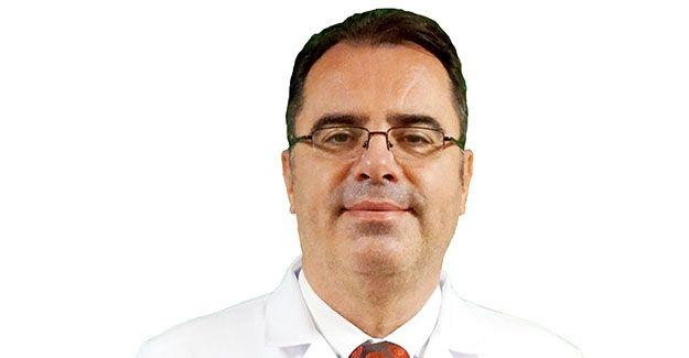 Op. Dr. Karasu Medicalpark Gaziantep Hastanesi'nde