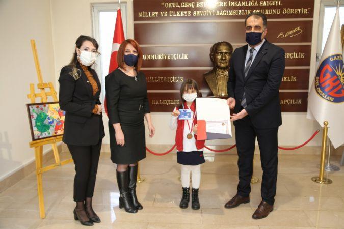 GKV'nin Dr. Türeci ve Prof. Dr. Şahin'e Vefa Ödülleri Sahiplerini Buldu