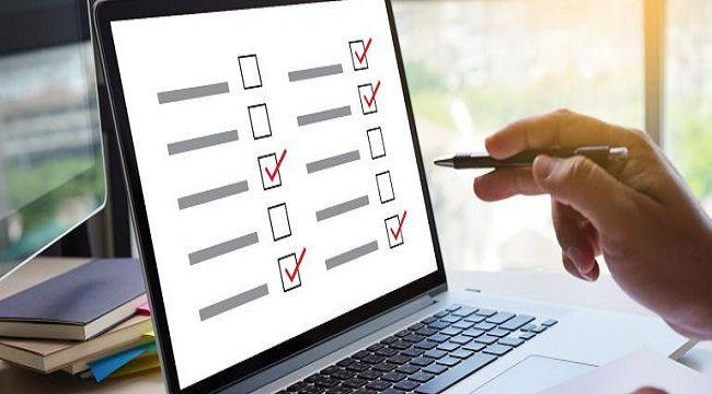 Online Sınav ile Kendinizi Test Edin Başarı Oranını Katlayın