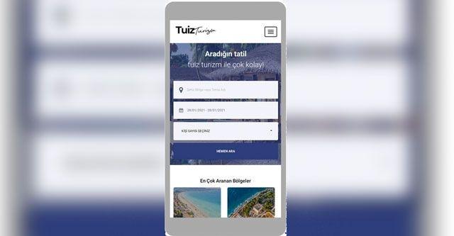 Kiralık Villa Tatil Fırsatları Tuizturizm.com'da