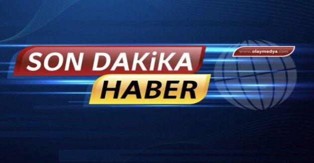 Son Dakika Haber...Gaziantep'te Elektrik kesintisinden sonra Su'larda gitti