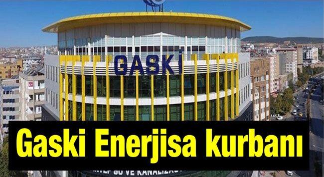 Gaski Enerjisa kurbanı