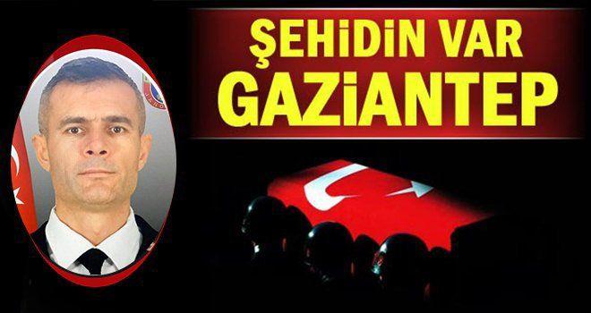 Son Dakika...Gaziantep'e Şehit Ateşi Düştü...El Bab'da el yapımı patlayıcı infilak etti: 1 şehit