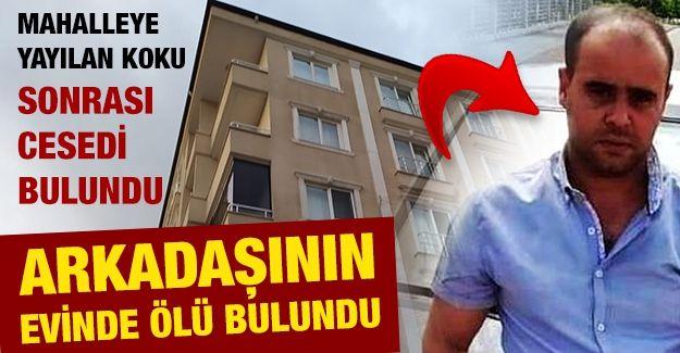 Son dakika.. Gaziantep'te mahalleye yayılan koku sonrası cesedi bulundu! Sır ölüm! Kendini astı!