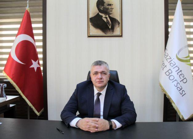 Antep Fıstık Ezmesi Gaziantep'in Coğrafi İşaretli Bir Değeridir