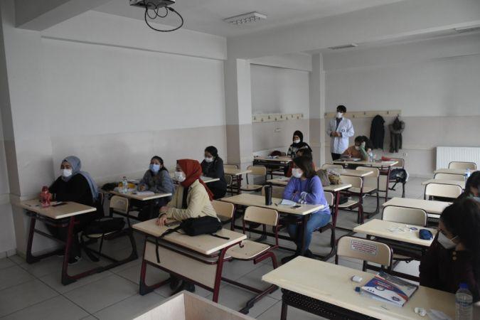 Şahinbey'de Öğrenmenin Yaşı Yok