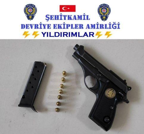 Huzur ve güven operasyonunda yakalanan 16 şahıs tutuklandı