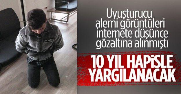 Ümitcan Uygun hakkında iddianame hazırlandı... Aleyna Çakır'ın ölümü